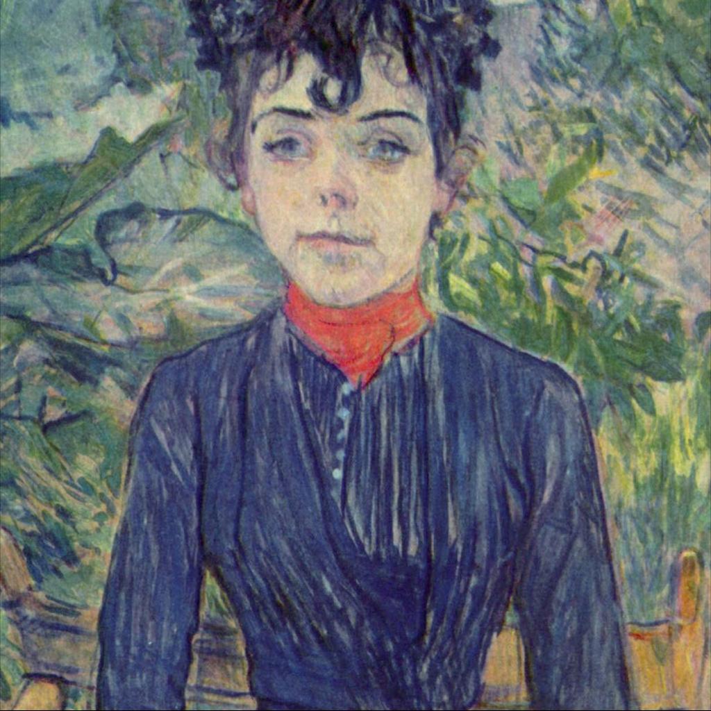 Toulouse-Lautrec Artworks