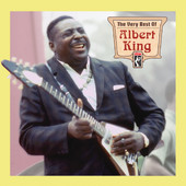 Oh Pretty Woman - Albert King
