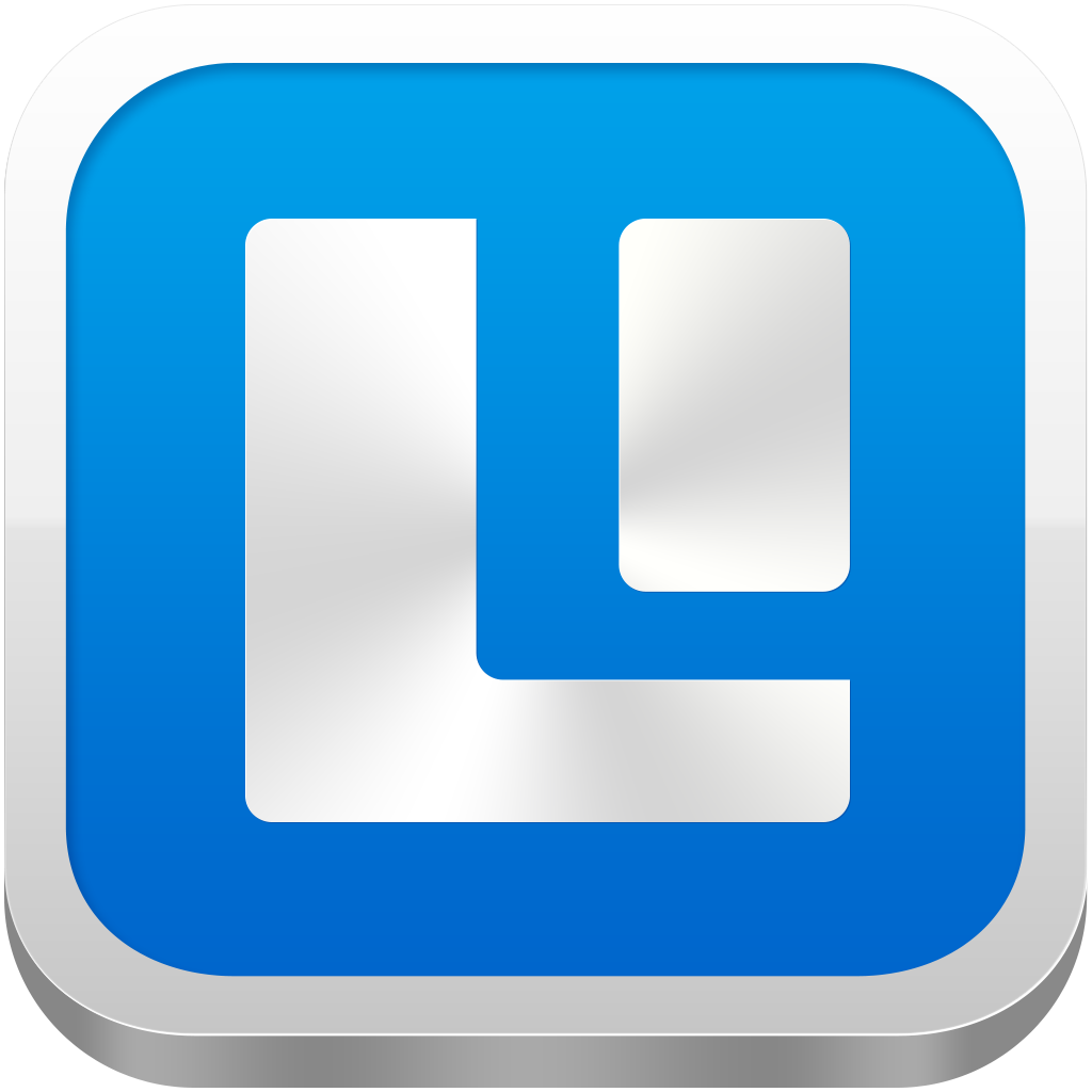 账单icon矢量图