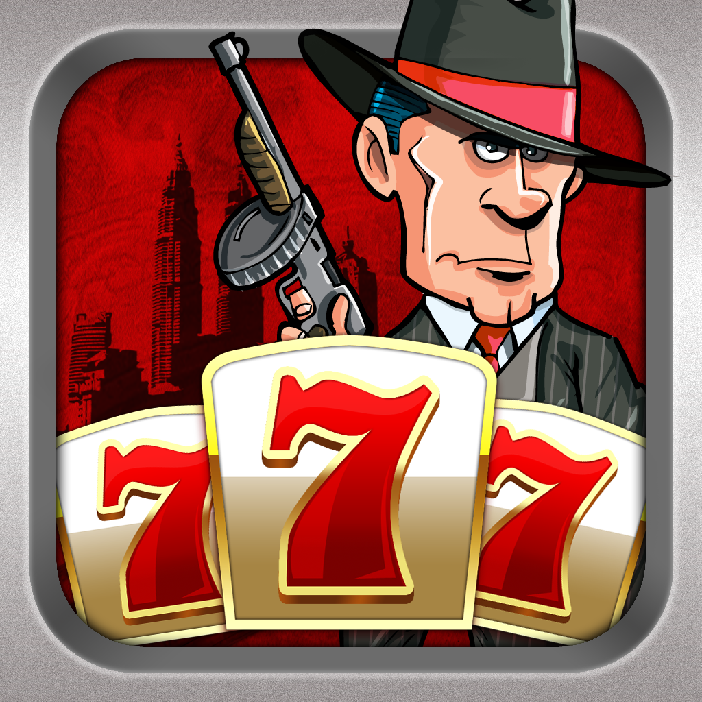 Al's Casino Slots Mafia Mini